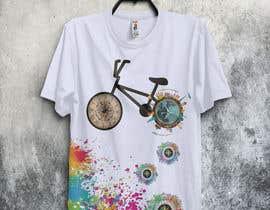 #14 для Back of t shirt art design от Iammdtareq
