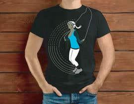 #67 для I need a T-shirt design від elliondesignidea