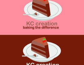 #94 for KC Creations - Baking the difference by juraijdesigner