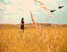 #21 для Movie/Trailer sequence - 20 second scene от leonaj121