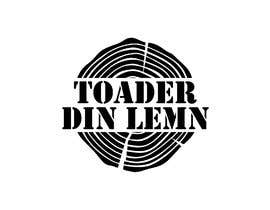 """#20 для I need a simple logo that contains my nickname """"ToDer"""" and """"Din Lemn"""" witch means made from wood.   - 11/10/2019 04:44 EDT от moilyp"""