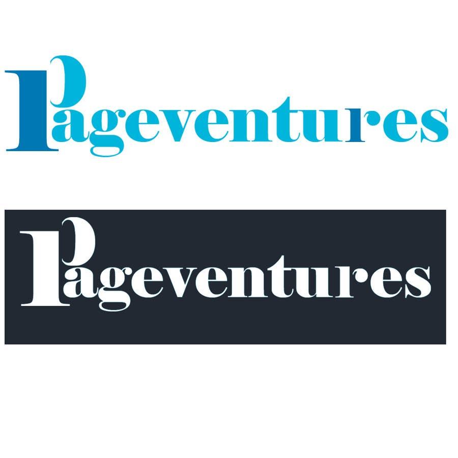 Inscrição nº                                         150                                      do Concurso para                                         Logo Design for OnePageVentures - start up company