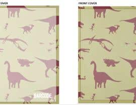 #5 cho Need 5 dinosaur books designs for note books bởi nsyafiqah2703