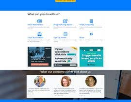 #1 for Create a professionell and powerful 1 Site Affiliate Page for AWeber Email Marketing af shafayet035