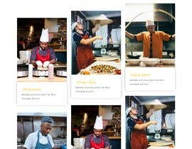 #13 cho create a design for a multi vendor multi restaurant site. bởi asmitjoy17
