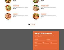 #16 cho create a design for a multi vendor multi restaurant site. bởi ArifShowrov