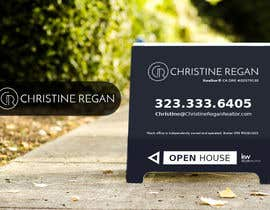 #22 for Design Open House Signs and For Sale Sign by heylanin