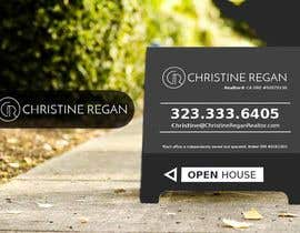 #25 for Design Open House Signs and For Sale Sign by heylanin