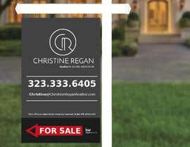 #26 for Design Open House Signs and For Sale Sign by heylanin