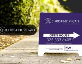 #28 for Design Open House Signs and For Sale Sign by heylanin