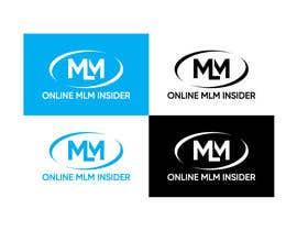 #127 для Design a NEW Logo for the brand 'Online MLM Insider' от Soroarhossain09
