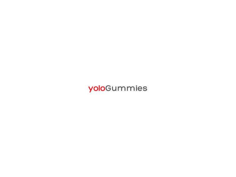 Penyertaan Peraduan #591 untuk Logo YOLO GUMMIES