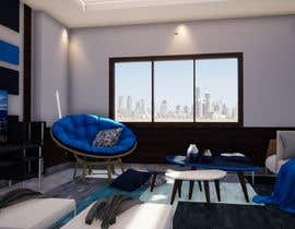 #50 for I want a modern design for my living room and i want to include in it a coffe bar and some wood style av HalaCH
