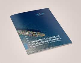 #31 dla Need a Company brochure przez meenapatwal