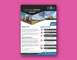 #28 dla Need a Company brochure przez abuyusufmasbah1