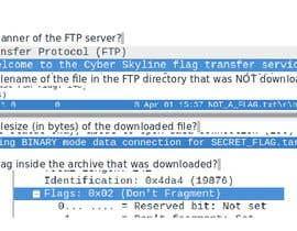 #6 para Lab 11:  Network Traffic Analysis de ousmanebadz