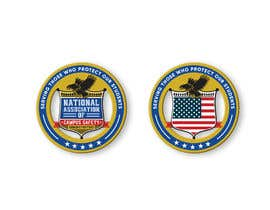 #45 for Challenge Coin by dritdesign
