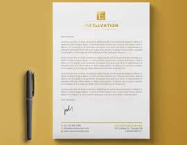 #60 for Law Firm Letterhead by wefreebird