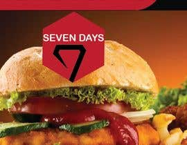 #11 cho Seven days bởi sadiaislamsriti