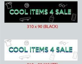 #137 for Logo design for eBay Store af alphafrias