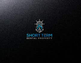 #83 untuk Logo design for a Short Term Rental property oleh jai700882