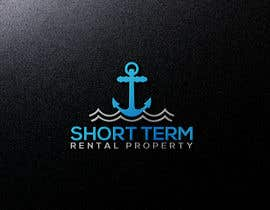 #62 for Logo design for a Short Term Rental property by sajib33