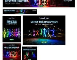 Nro 33 kilpailuun banner ad designs käyttäjältä skuanchey