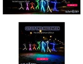 Nro 1 kilpailuun banner ad designs käyttäjältä monerrong15