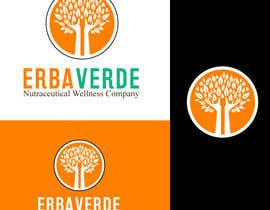 #9 for Erba Verde - Logo for Nutraceutical (supplement) wellness company by hstiwana51