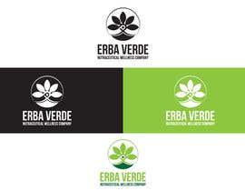 #250 for Erba Verde - Logo for Nutraceutical (supplement) wellness company av rabiul199852