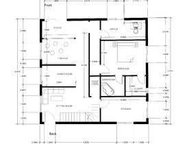 Nro 9 kilpailuun Basement Design with Simple Staircase - Great Project! käyttäjältä akatbeh