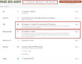#27 for SEO for my website af shahedp229