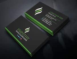 Nro 1253 kilpailuun Cool Business Cards käyttäjältä ABBASRX
