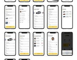 #155 for App Design - Carbiz Assist by deditrihermanto