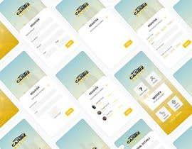 #124 for App Design - Carbiz Assist by minhazmajumder