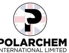 #554 para Polarchem logo por emtiazalii