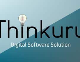 #7 for Logo And full branding for Thinkuru af Restlessdan