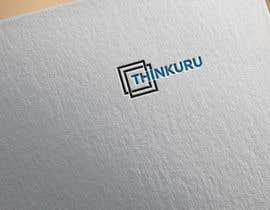 #16 for Logo And full branding for Thinkuru af abidartist424