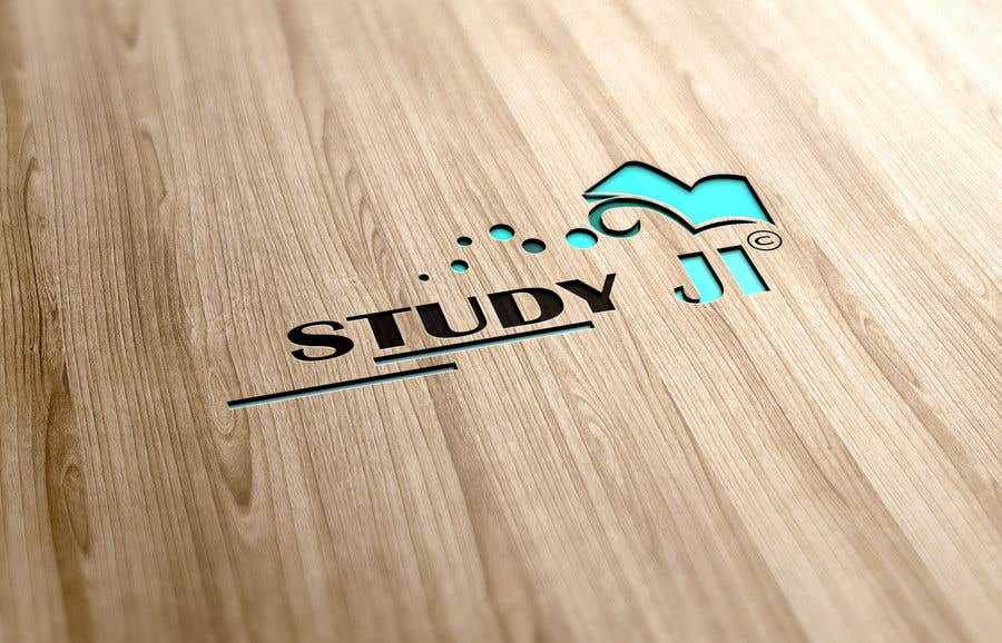 Contest Entry #26 for Make a logo - StudyJi