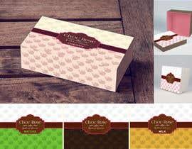 angelicavela tarafından Covers and Packaging Design for Chocolate için no 47