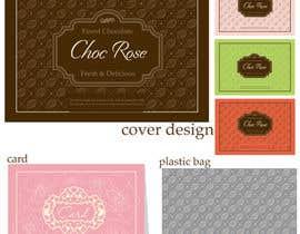 Christina850 tarafından Covers and Packaging Design for Chocolate için no 28