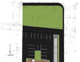 #15 pentru Create a small hotel floorplan that feels like a mansion and not a typical hotel de către AC3Designe