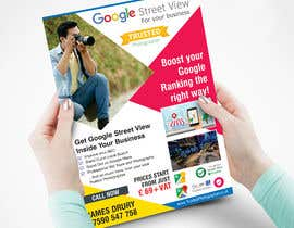 #191 for Design an A5 flyer by dinesh0805