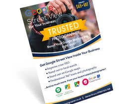 #175 for Design an A5 flyer by freeshakil524