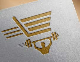 #11 untuk Design a logo for a new fitness online store oleh infinityxD