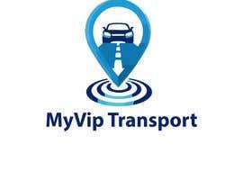 FarzanaTani tarafından MyVip Transport için no 59