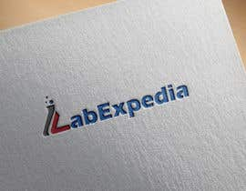 #49 cho LabExpedia Logo#1 bởi Taslimhossen