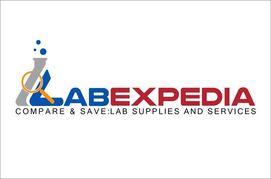 Bài tham dự cuộc thi #56 cho LabExpedia Logo#1