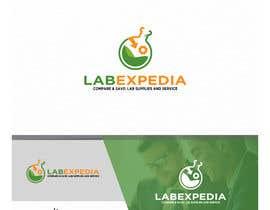 #46 cho LabExpedia Logo#1 bởi fandiped