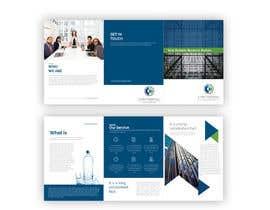 #13 untuk Company Profile Design - A 3-fold A4 size company profile. oleh pipra99